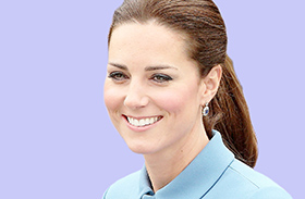 Katalin hercegnő ruhái más sztárokon