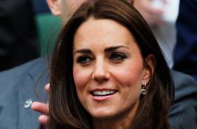 Katalin hercegnő és a sztárok Wimbledonban