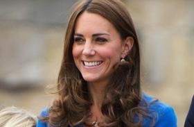 Katalin hercegnő új haja