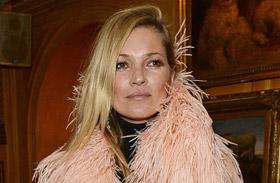 Kate Moss részeg az Annabel klubban