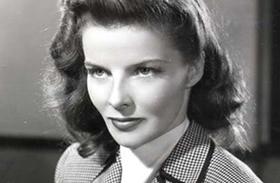 Katharine Hepburn 12 éve halt meg