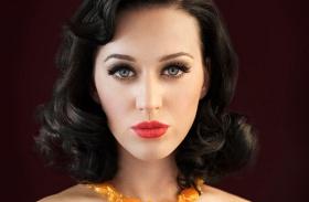 Katy Perry bugyivillantás