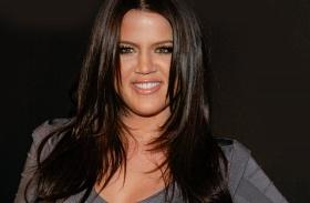 Khloé Kardashian fogyás