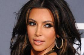 Kim Kardashian feneke Paper magazin