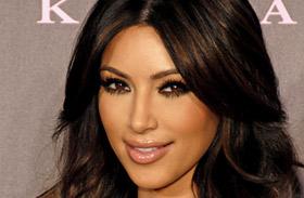 Kim Kardashian Met-gálás villantása