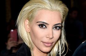 Kim Kardashian Párizsban