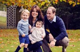 Királyi család trónörökösök fotó