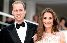 A királyi család így grimaszol