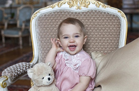 Királyi hercegi gyerekek