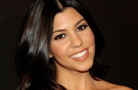 Kourtney Kardashian popsivillantás