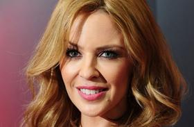 Kylie Minogue csúnya ruha