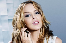 Kylie Minogue szexi fotó