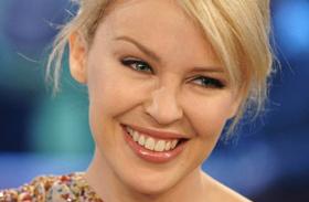 Kylie Minogue fiatalkori fotó
