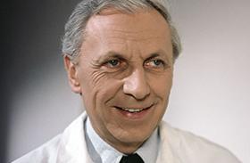 Ladislav Chudík meghalt Kórház a város szélén