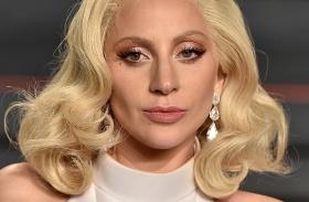 Lady Gaga eljegyzési gyűrű vissza