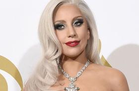 Lady Gaga merész bikini