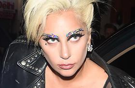 Lady Gaga csúnya ruhái