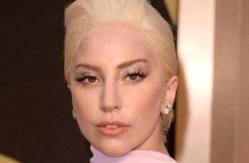 Lady Gaga Spanx villantás