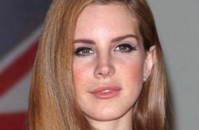 Lana Del Rey beteg