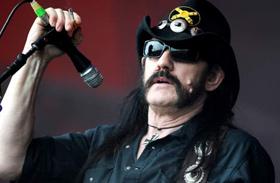 Lemmy Kilmister meghalt