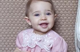 Leonore hercegnő születésnap