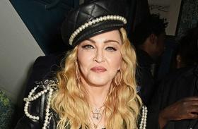 Madonna botrányos partifotók