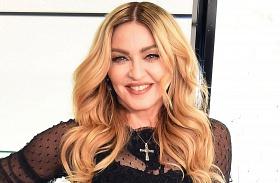 Madonna Carpool karaoke előzetes botrány