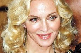 Madonna szexi fiatalkori fotók
