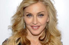 Madonna lánya ma