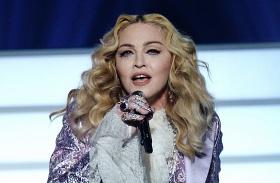 Madonna Prince megemlékezés botrány