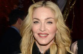 Madonna gyerekei: Lourdes és Rocco