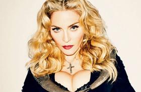 Madonna kamaszlánynak hiszi magát