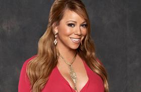 Mariah Carey botox