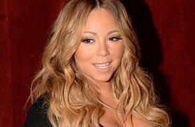 Mariah Carey cikin szexi fotók