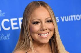 Mariah Carey fehérneműs fotók Photoshop