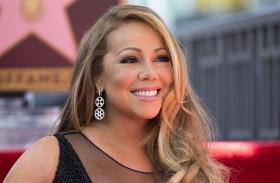 Mariah Carey legmerészebb ruhák