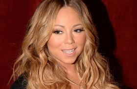 Mariah Carey Photoshop-bakik Instagram