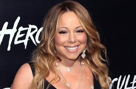 Mariah Carey tánc