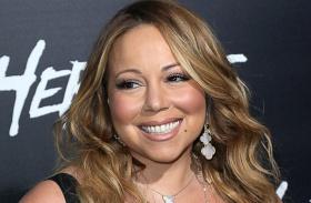 Mariah Carey villantás meccs
