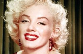 Marilyn Monroe esküvő