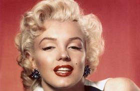 Marilyn Monroe születésnap