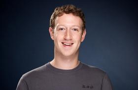 Mark Zuckerberg otthona
