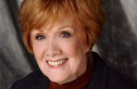 Marni Nixon meghalt