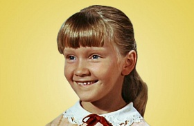 Mary Poppins Jane Karen Dotrice ma