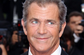 Mel Gibson kilencedik gyerek