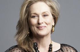 Meryl Streep lánya Mamie Gummer ma 32 éves