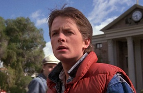 Michael J. Fox gyerekei