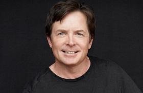 Michael J. Fox tolószék