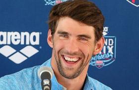 Michael Phelpset ittas vezetésért letartóztatták