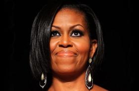 Michelle Obama estélyi
